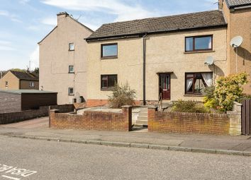 Thumbnail 4 bed end terrace house for sale in Turriff Street, Dundee, Angus