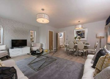 Thumbnail 3 bed property for sale in Bookham, Surrey