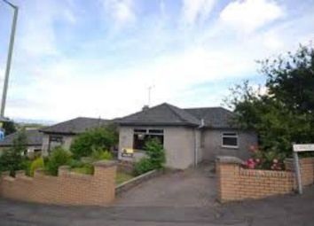 Thumbnail 3 bed bungalow to rent in 51 Elmwood Road, Dundee