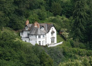 Thumbnail 8 bed country house for sale in Hawkcombe, Porlock, Minehead