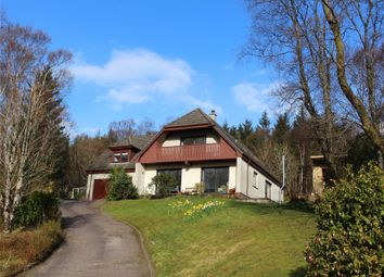 Thumbnail 5 bedroom detached house for sale in Corran Ferry, Onich, Fort William, Inverness-Shire