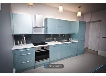 Thumbnail 1 bed flat to rent in Alfred Street North, Carlisle