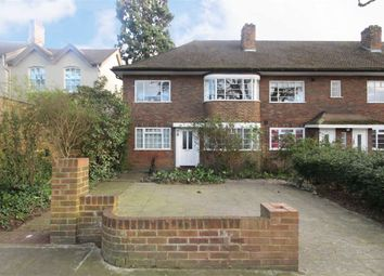 Thumbnail 3 bed flat for sale in Liverpool Road, Kingston Upon Thames