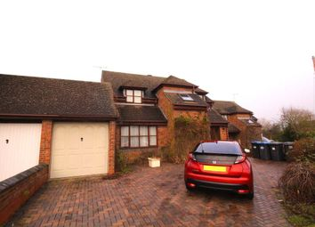 Thumbnail 4 bedroom detached house to rent in Little London Lane, Newton, Rugby