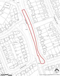 Thumbnail Land for sale in Lawn Lane, Springfield, Chelmsford