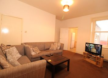 Thumbnail 5 bedroom maisonette for sale in Hampstead Road, Benwell, Newcastle Upon Tyne