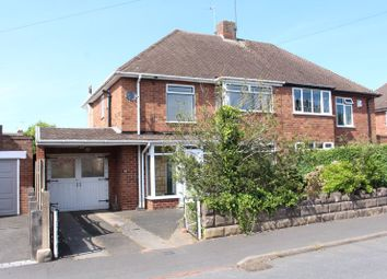 Thumbnail 3 bed semi-detached house for sale in Heathbrook Avenue, Kingswinford