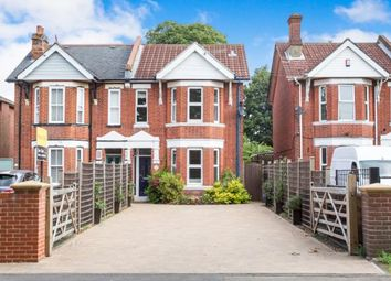 4 bed semi-detached house for sale in Woolston, Southampton, Hampshire SO19