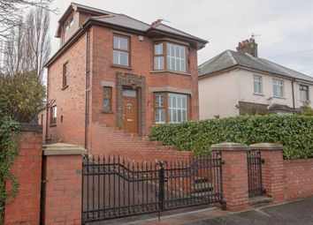 Thumbnail 4 bedroom detached house for sale in 39, Orpen Park, Belfast