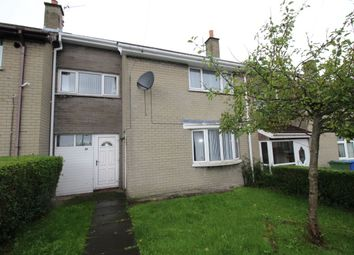 3 bed terraced house for sale in Coulson Avenue, Lisburn BT28