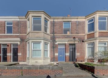 Thumbnail 3 bedroom flat to rent in Dinsdale Road, Newcastle Upon Tyne
