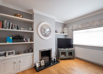 Thumbnail 2 bed semi-detached house for sale in St. Marys, Victoria Road, Weybridge