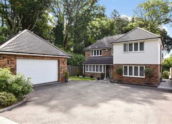 Thumbnail 4 bed detached house for sale in South Park Avenue, Chorleywood, Rickmansworth