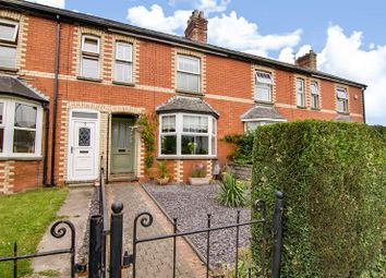 Thumbnail 3 bed terraced house for sale in Hereford Road, Mardy, Abergavenny