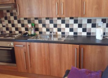 Thumbnail 1 bedroom flat to rent in Woodville Road, 4Fx