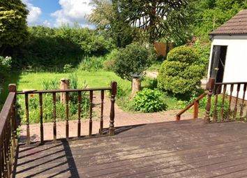 Thumbnail 4 bed detached bungalow for sale in Dan-Y-Graig, Cardiff