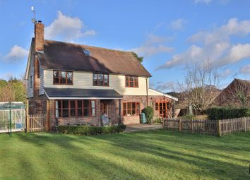 Thumbnail 5 bed country house for sale in Primrose Lane, Forest Row