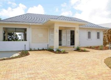 Thumbnail 4 bedroom property for sale in Holders Meadow, Apes Hill Club, Barbados