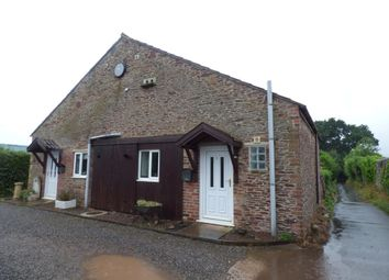 Thumbnail 2 bed barn conversion to rent in Yate Road, Iron Acton, Bristol