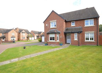 Thumbnail 4 bed detached house for sale in 21 Newtongrange Place, Newtongrange
