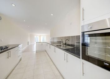 Thumbnail 3 bed flat to rent in Albion Way, Blyth