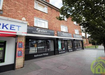 Thumbnail 3 bed flat to rent in Geddy Court, Hare Hall Lane, Gidea Park, Romford