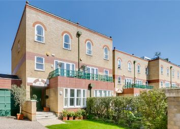 Thumbnail 5 bed semi-detached house for sale in Trinity Church Road, London