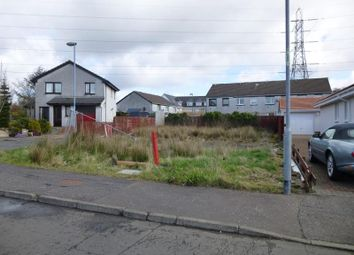 Thumbnail Land for sale in Balmoral Avenue, Airdrie