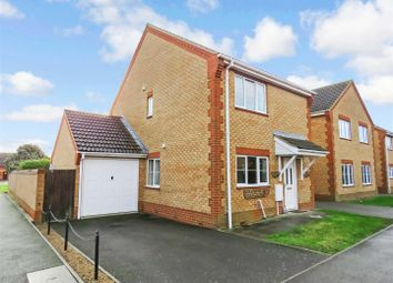 Thumbnail 3 bed detached house for sale in Drovers Close, Ramsey Mereside, Ramsey, Huntingdon