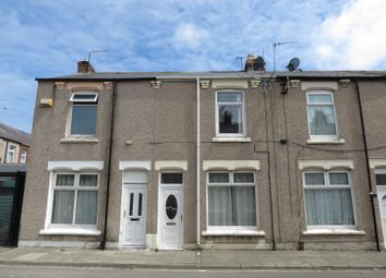 2 bed terraced house for sale in Harrow Street, Hartlepool, Cleveland TS25
