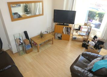 Monton Street, Rusholme, Manchester M14. 4 bed end terrace house