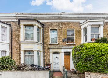 Thumbnail 3 bed terraced house for sale in Powerscroft Road, London