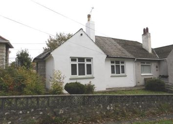 Thumbnail 2 bed bungalow for sale in St. Blazey, Par, Cornwall