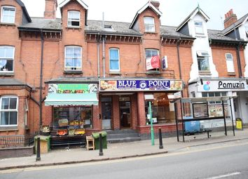 Thumbnail Block of flats for sale in Evington Road, Leicester
