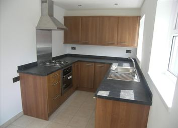 Thumbnail 2 bed terraced house for sale in Chandos Street, Gateshead