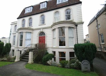 Thumbnail 2 bed flat for sale in Redland Park, Redland, Bristol