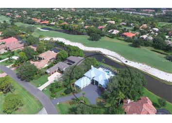 Thumbnail 4 bed property for sale in 677 Trenton Way, Osprey, Fl, 34229