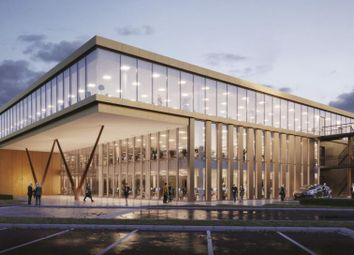 Thumbnail Office to let in Building 5, Foundation Park Roxborough Way, Maidenhead