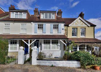 3 bed property for sale in Glebe Lane, Arkley, Hertfordshire EN5