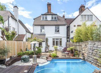 5 bed detached house for sale in Murray Road, Northwood, Middlesex HA6
