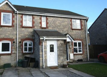Thumbnail 2 bed property to rent in Cwrt Y Cadno, Llantwit Major, Vale Of Glamorgan