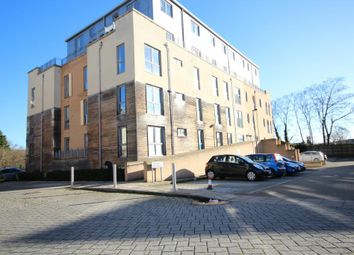 Thumbnail 2 bed flat for sale in Cameron Crescent, Edgware, Middlesex