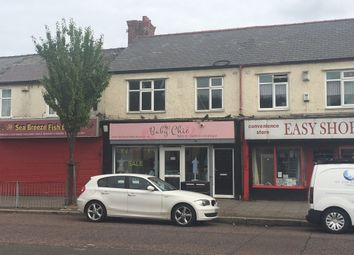 Thumbnail Retail premises to let in Hoylake Road, Birkenhead