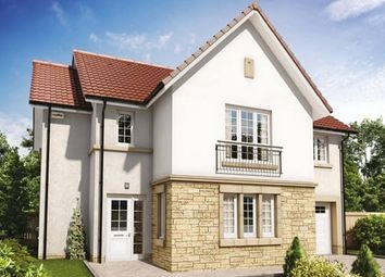 Thumbnail 4 bed detached house for sale in Off Haddington Road, North Berwick