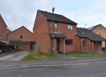 Thumbnail 3 bed semi-detached house for sale in Colford Close, Droitwich