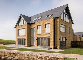 Thumbnail 4 bedroom detached house for sale in Plot 8, Edgworth, Bolton