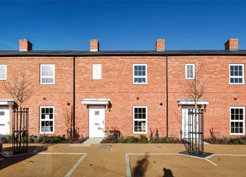 Thumbnail 3 bed terraced house for sale in Carnaval Gardens, Fair Oak, Hampshire