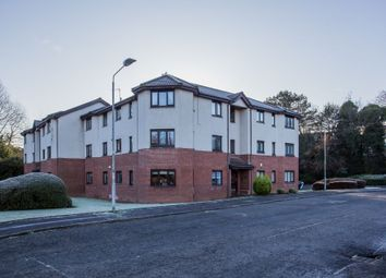 Thumbnail 1 bed flat for sale in 42 Kilpatrick Avenue, Paisley