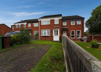 3 bed terraced house for sale in Watchbury Close, Birmingham, West Midlands B36