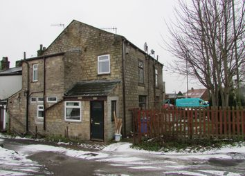 Thumbnail 2 bedroom terraced house to rent in Back Moor, Longdendale, Hyde
